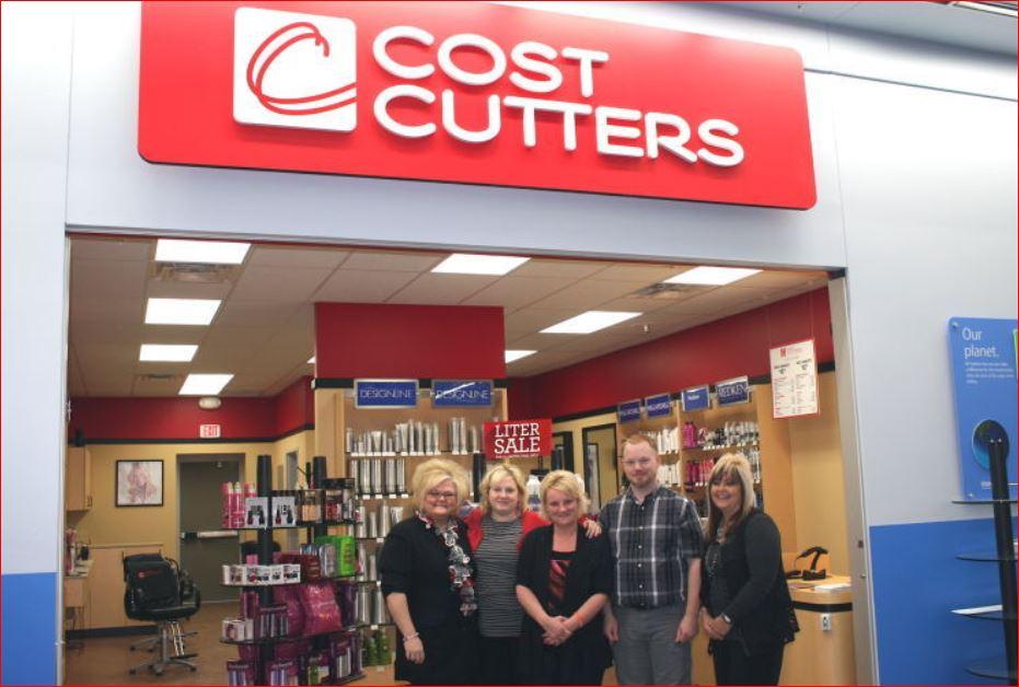 Cost Cutters Guest Feedback Survey