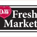 D&W Fresh Market Survey – www.DWFreshMarketsurvey.com