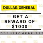 www.DGCustomerFirst.com ― Take Official Dollar General Survey