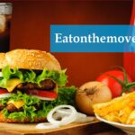 EatontheMove – Take Survey Win Amazon Gift Card