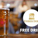 Ember Inns Survey – www.Ember-survey.co.uk