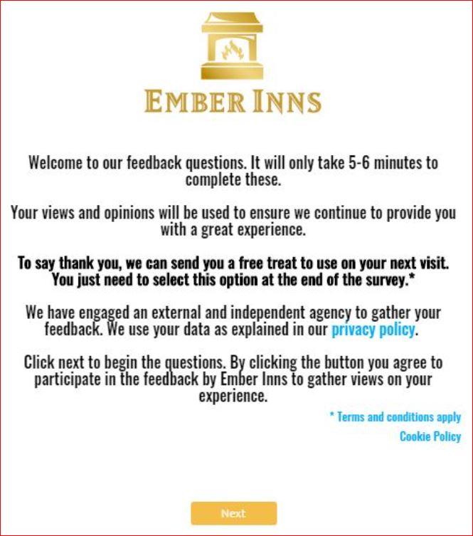www.Ember-survey.co.uk.