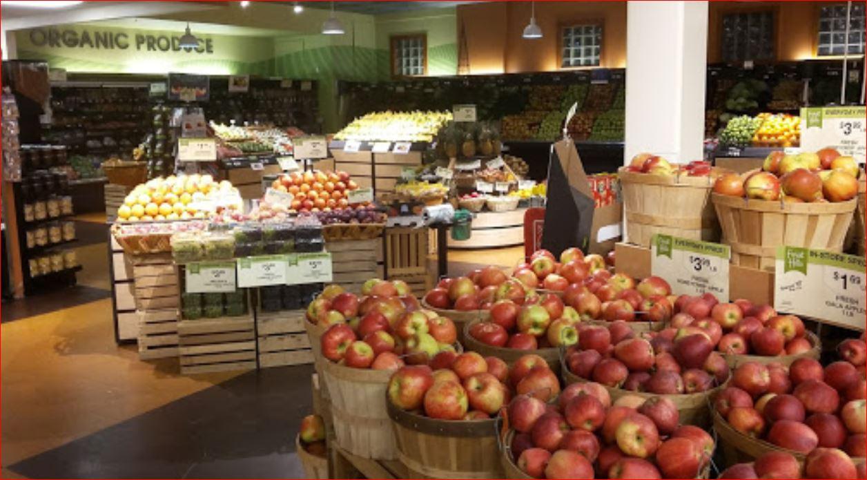 Forest Hills Foods Customer Satisfaction Survey