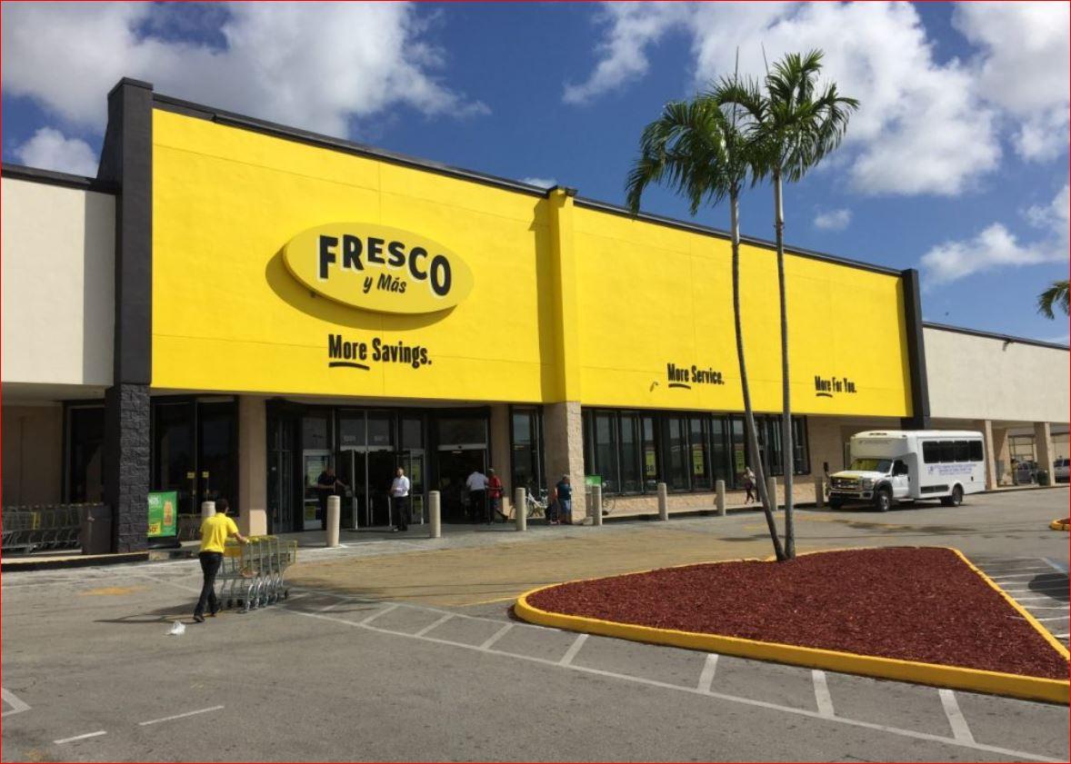 Fresco Y Mas Guest Feedback Survey