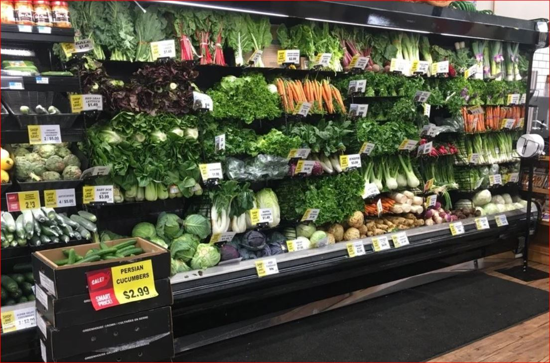 Fresh Town Customer Satisfaction Survey