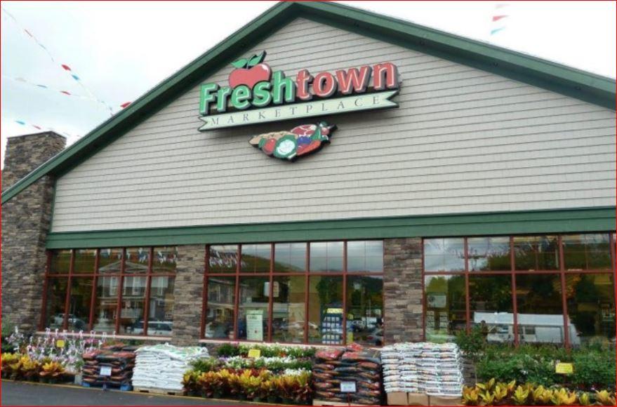 Fresh Town Survey 2021