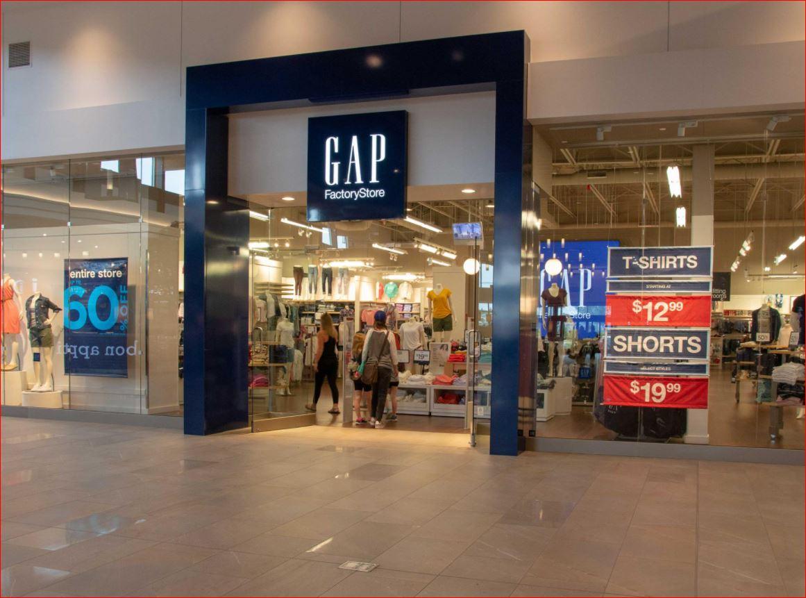 Gap Guest Feedback Survey