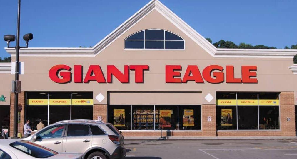 Giant Eagle Customer Feedback Survey