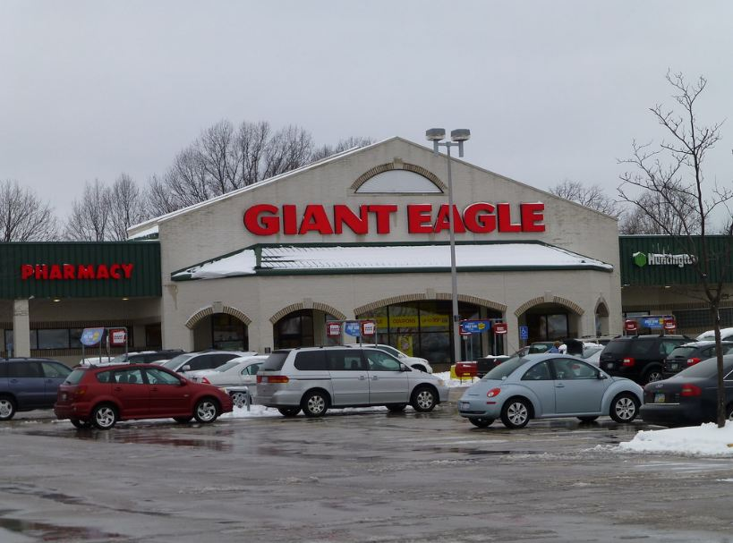Giant Eagle Guest Satisfaction Survey