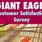 www.gianteaglelistens.com ― Giant Eagle Survey ― Win $2K