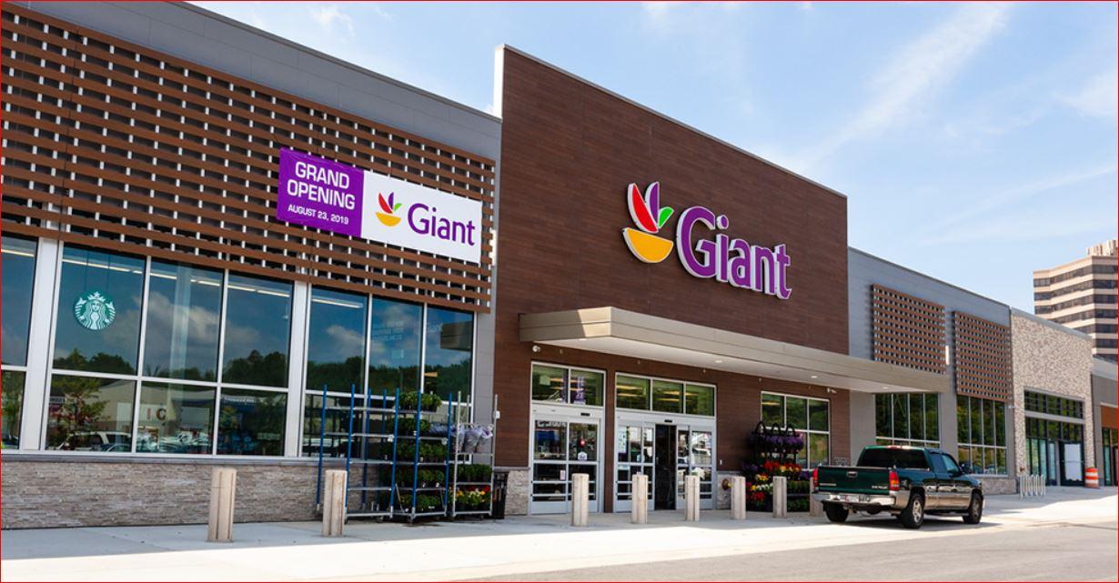 Giant Guest Feedback Survey