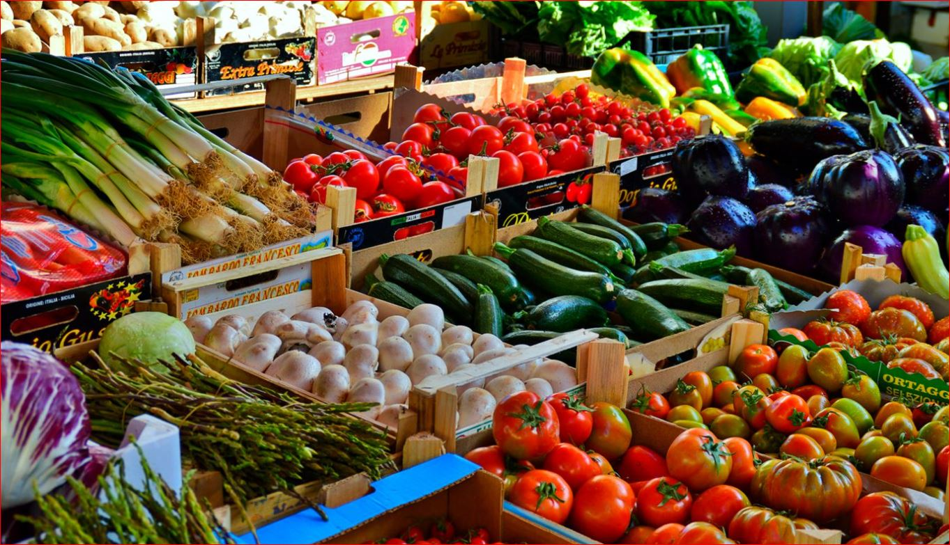 Glen's Fresh Market Guest Satisfaction Survey