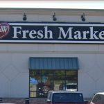 Glen's Fresh Market Survey – www.Glensfreshmarketsurvey.com
