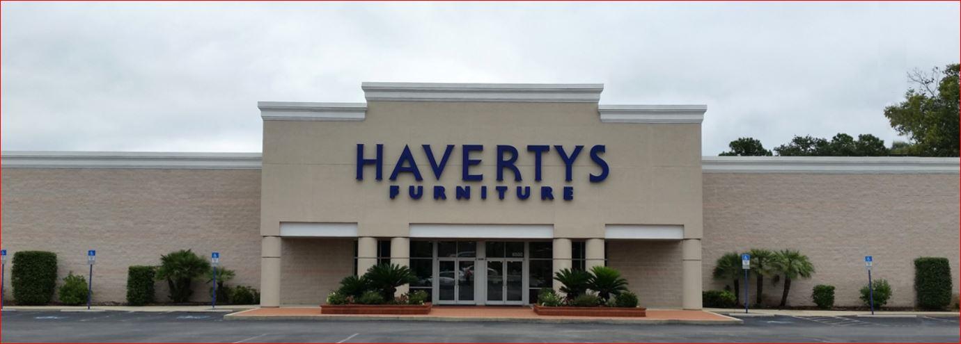 Havertys Survey 2021