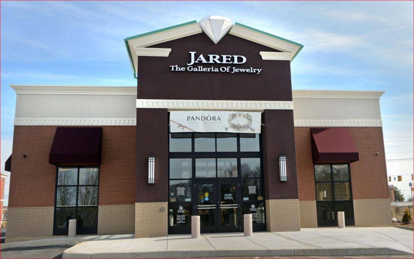 Jared Jewelry Guest Feedback Survey