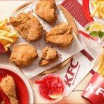 www.talktokfc.com | KFC Customer Satisfaction Survey