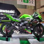 Kawasaki World Owners' Survey – Kawasaki-research.com/KOS/MC