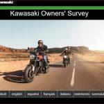 Kawasaki Survey – www.kawasaki-csi.co.uk/csisales.aspx