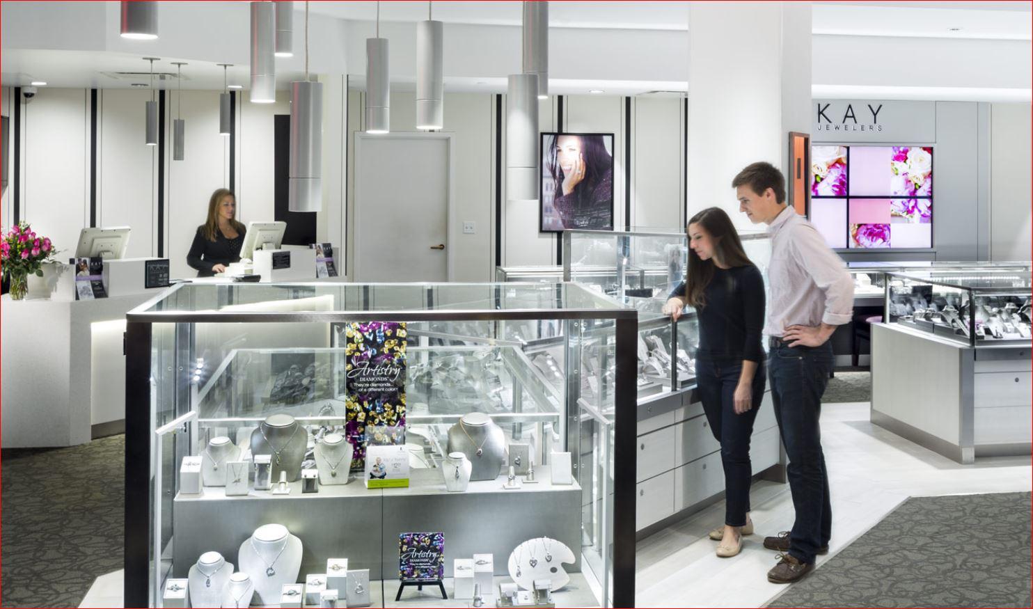 Kay Jewelers Customer Opinion Survey
