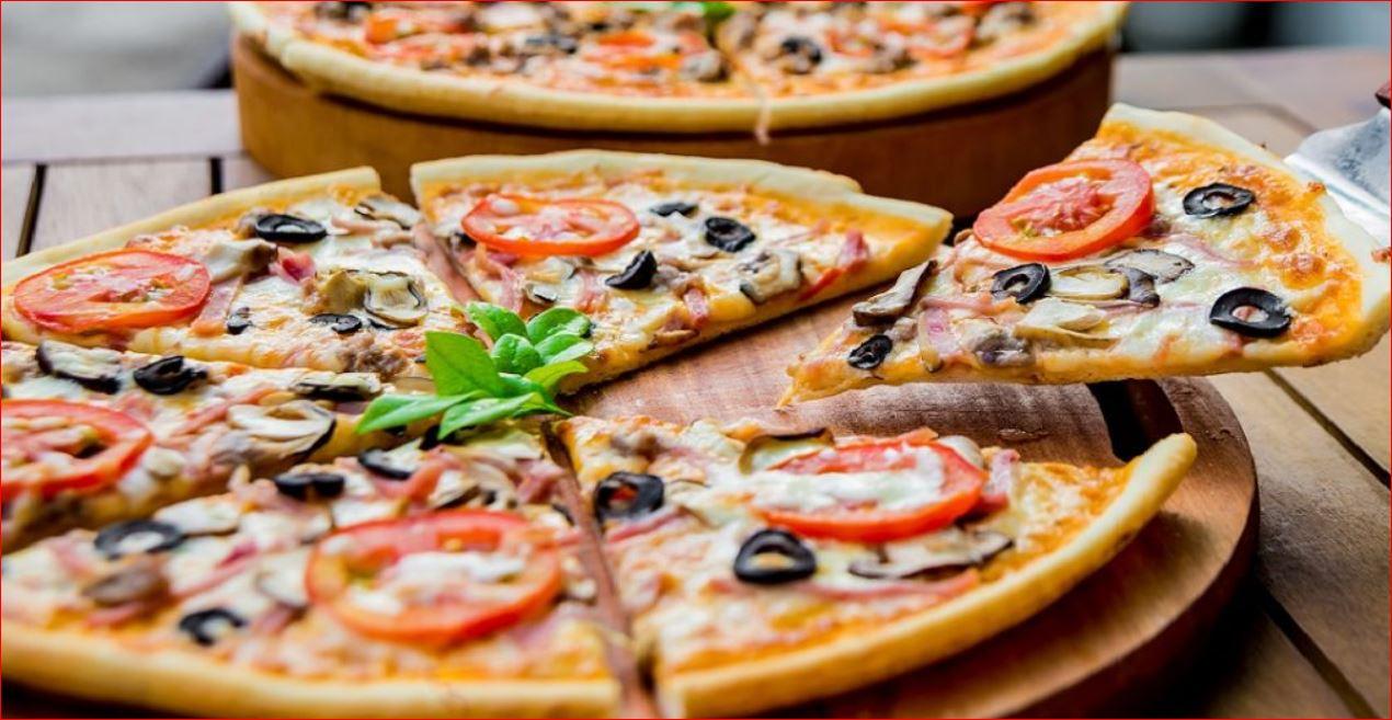 LaRosa's Pizzeria Guest Feedback Survey