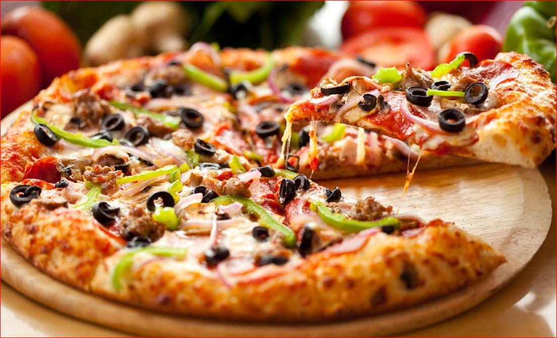 LaRosa's Pizzeria Guest Experience Survey