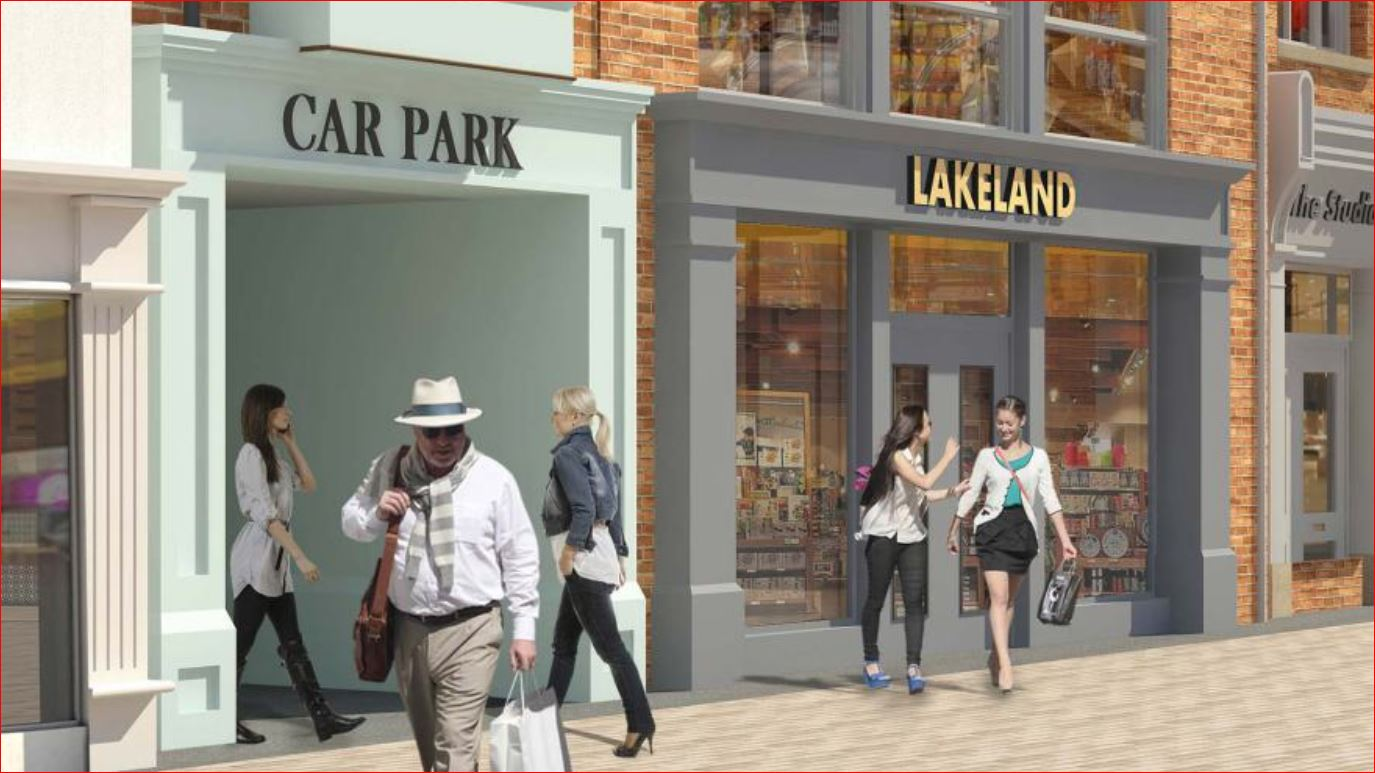 Lakeland Guest Feedback Survey