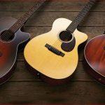 Martinguitar.com/surveys – Martin Guitar Visitor Feedback Survey