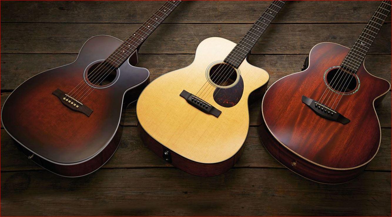 Martin Guitar Guest Feedback Survey