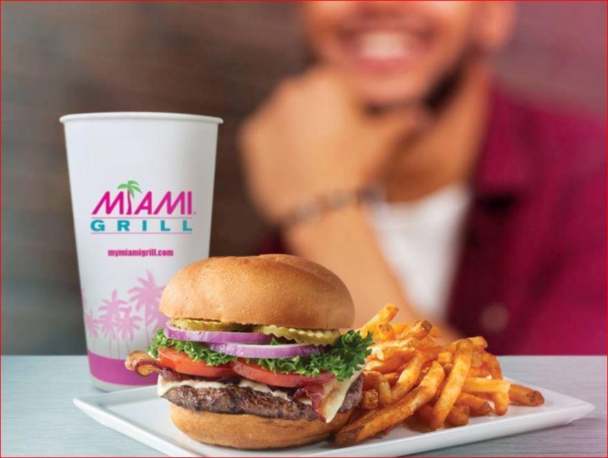 Miami Subs Grill Survey 2021