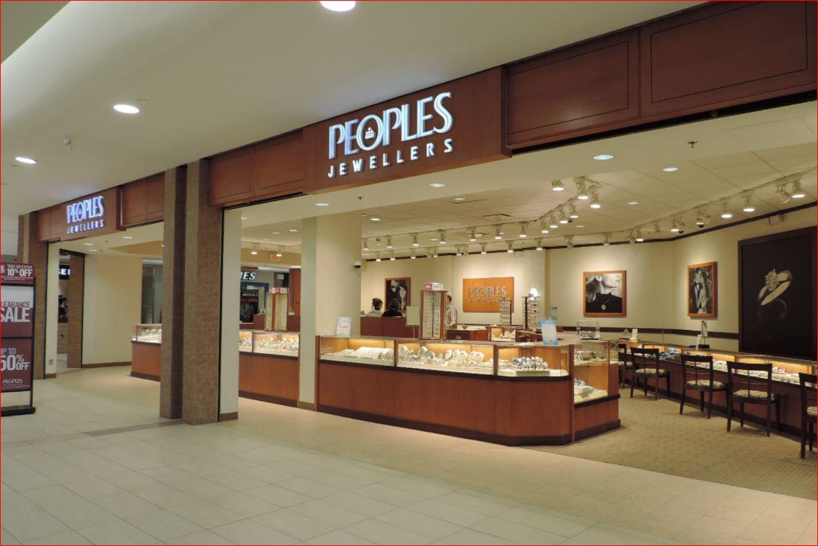 Peoples Jewellers Online Survey