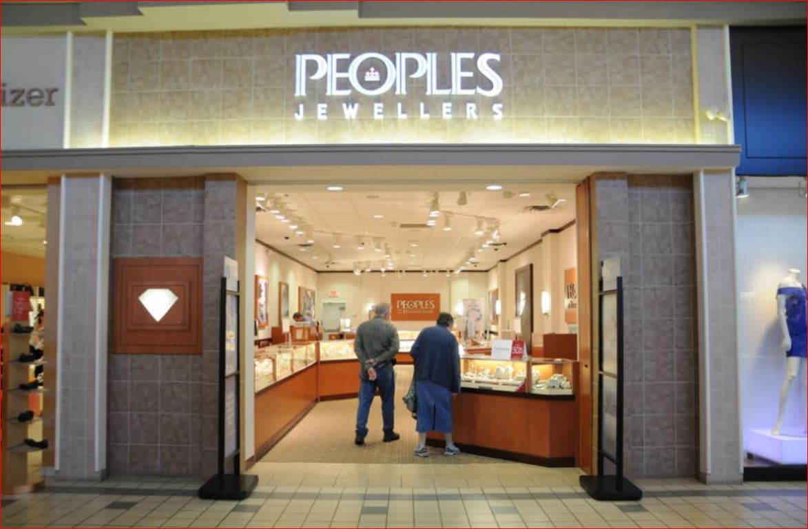 Peoples Jewellers Guest Survey