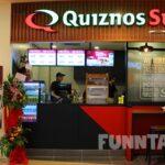 Quiznos Survey – www.Quiznoslistens.com