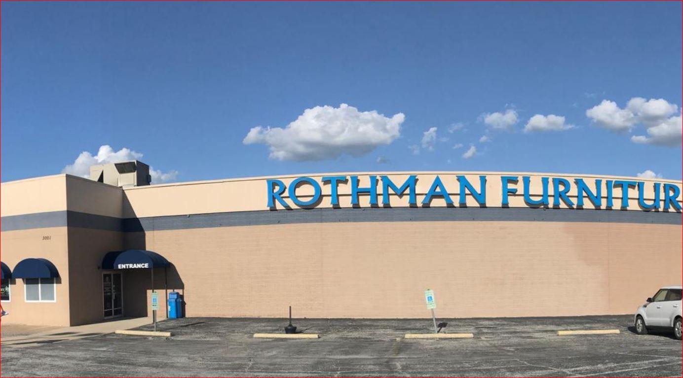 Rothman Guest Feedback Survey