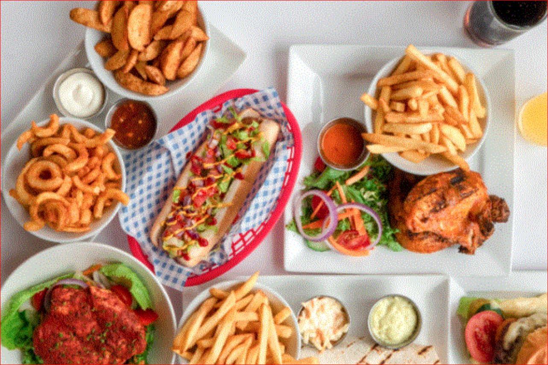Ruby's Diner Customer Satisfaction Survey