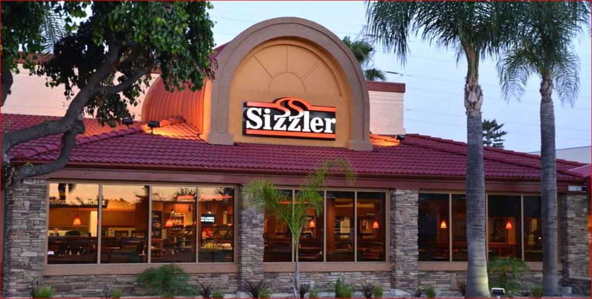 Sizzler Guest Survey