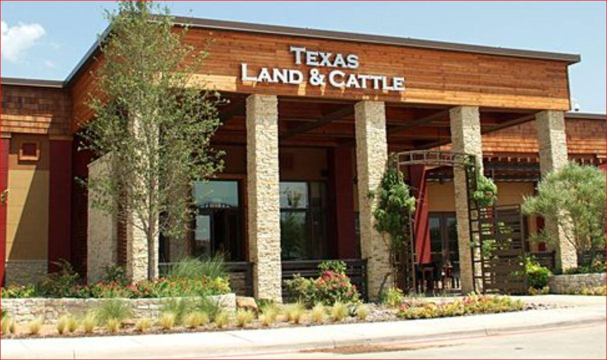Texas Land & Cattle Steak Feedback Survey