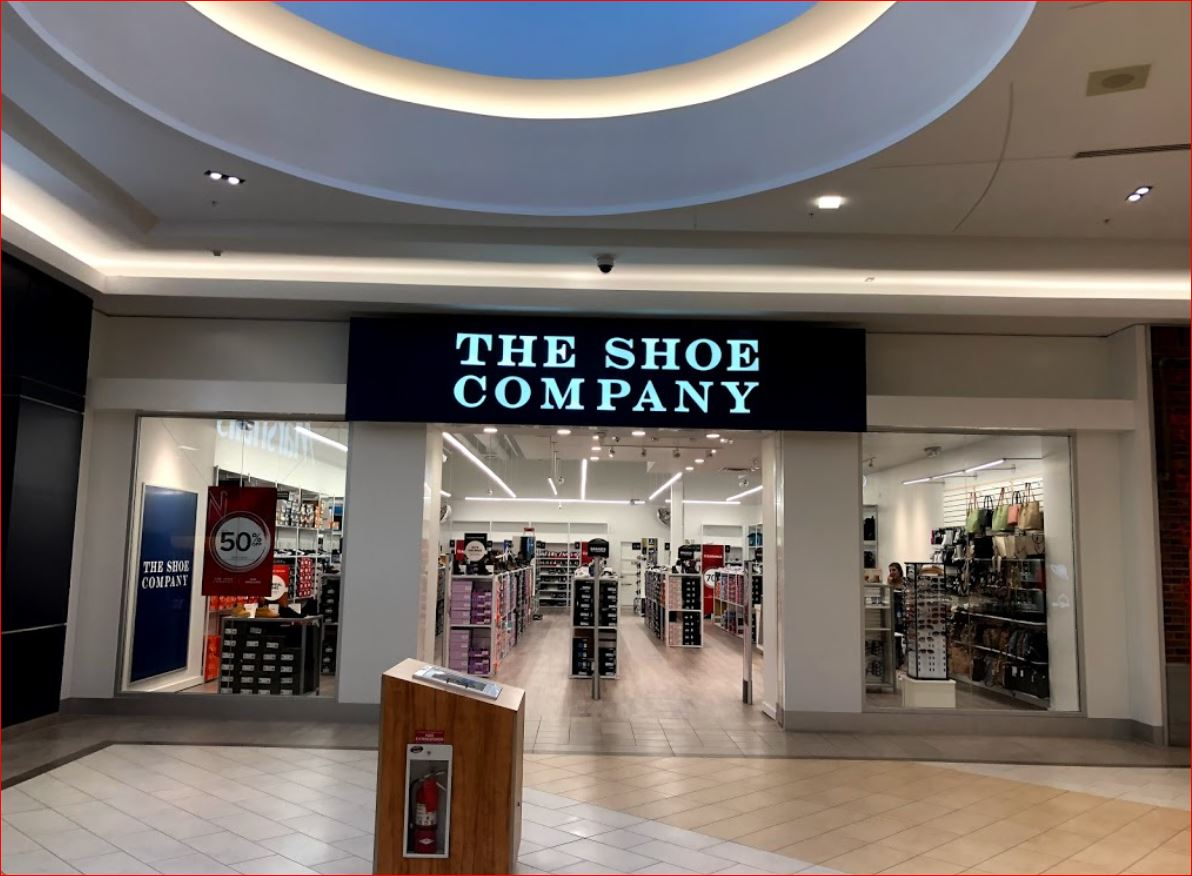 The Shoe Company Survey 2021