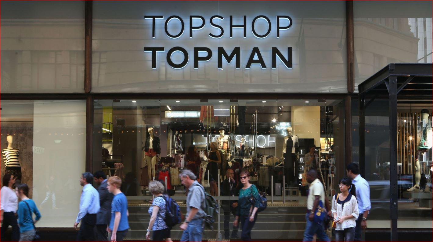 Topman Customer Opinion Survey