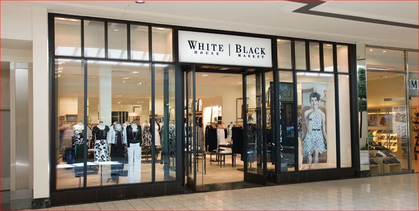 White House Black Market Guest Feedback Survey