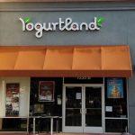 Yogurtland's Feedback Survey – Yogurtlandfeedback.com