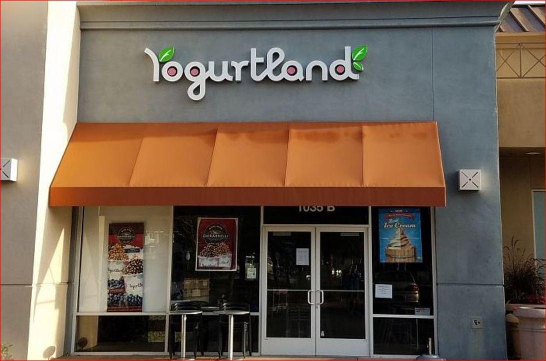 Yogurtland Guest Satisfaction Survey