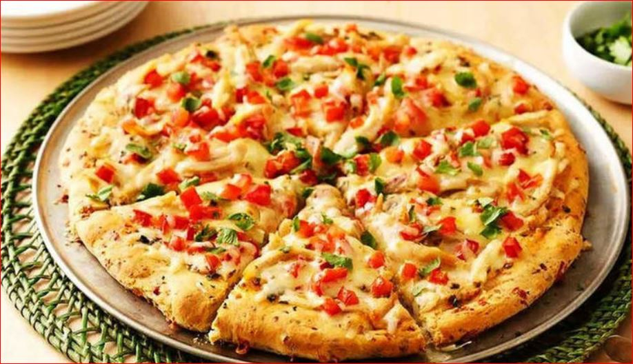 ZPizza Guest Feedback Survey