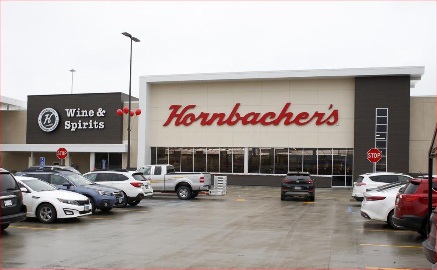 Hornbacher's Customer Opinion Survey