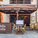Bella Italia Feedback Survey @ www.Bellaitalia-feedback.co.uk – Win $250 Voucher