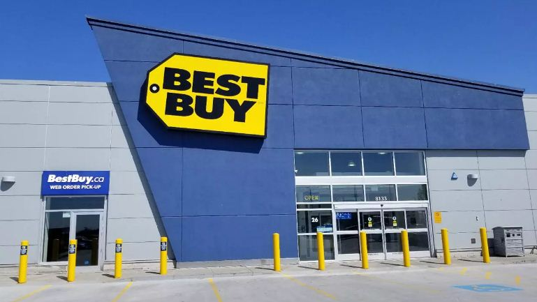 Best Buy Customer Feedback Survey