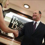 Brown & Brown Customer Feedback Survey – www.BBlistens.com
