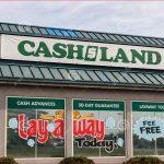 Cashland Listens Customer Survey Sweepstakes – Win $500 Cash Prize