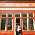 Cherry Republic Citizen Survey – www.cherryrepublic.com/survey