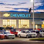 Chevrolet Feedback Survey @ www.Mydealerfeedback.com