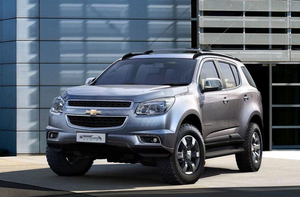 Chevrolet Guest Feedback Survey